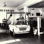 Officina Ramo 1965
