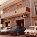 Officina Ramo 1980